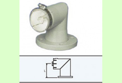 Elbow Flanged Unflanged type