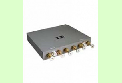 1448-4-N - 1.5 KW VHF Band Pass Filter