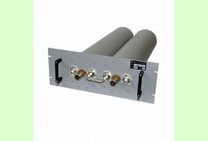 20001-L-R - 600W FM Double Cavity Filter
