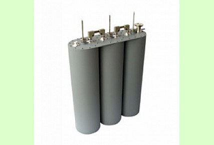 20011-2,5/3 - 3KW FM Triple Cavity Filter