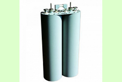 20011-2,5 - 3KW FM Double Cavity Filter
