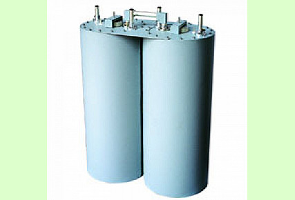 20021 - 5KW FM Double Cavity Filter