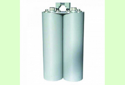 20071 - 1200W FM Double Cavity Filter