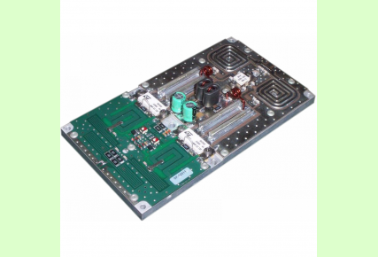 FMAMP550 - 550W FM Pallet Amplifier