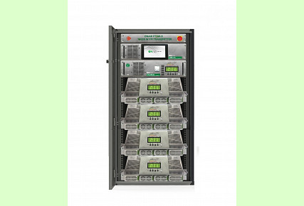 FT16K-D - 16 KW FM Digital Transmitter