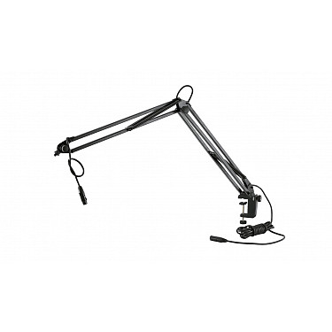 K&M Microphone Desk Arm